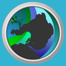 Geocaching Melbourne logo