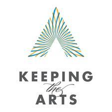 Keeping the Arts logo