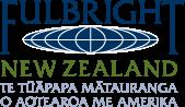 Fulbright New Zealand logo