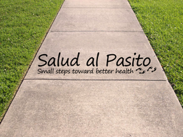Salud al Pasito's Walk n' Talk with Healthcare...