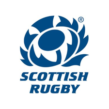 Scottish Rugby Coach Development  logo