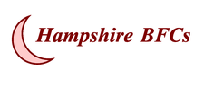 Hampshire BFCs logo
