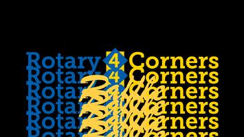 Rotary4corners Raffle