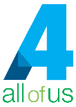 4 All of us logo