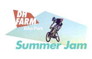 DHFarm Summer Jam 2015