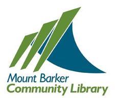 Mount Barker Community Library logo