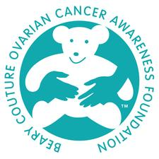 Beary Couture Ovarian Cancer Awareness Foundation logo