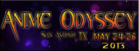 Anime Odyssey
