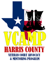 Veterans Court Advocacy and Mentoring Program (VCAMP)...
