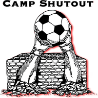 DEPOSIT REMAINDER - 2015 Camp Shutout Youth Sessions