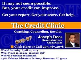 The Credit Clinic