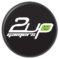 2upGamers - April Edition