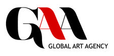 Global Art Agency Limited logo