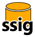 SQL Server Innovators Guild (ssig) logo