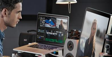 DaVinci Resolve Fundamentals