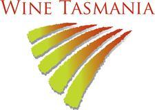 WINE TASMANIA logo