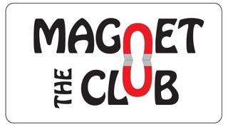 The Magnet Club @BiY 6 - 8pm Wednesday JUNE 19th 2013