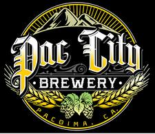 Pac City Brewery logo