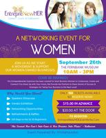 EntrepreNewHer - A Networking Event for Women