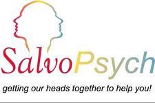 SalvoPsych logo