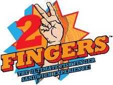 SoundAdviceUK & 2 Fingers logo