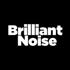 Brilliant Noise logo