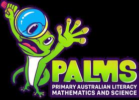Year 1 PALMS Professional Development 3