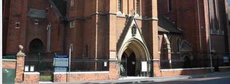 Croydon Communities Consortium AGM Event 2015