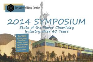 SYMPOSIUM 2014 - The State of the Flavor Industry...