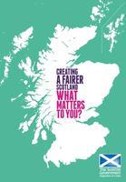 Scottish Leaders Dinner 'Fairer Scotland'