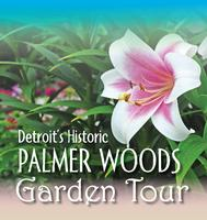 2015 Palmer Woods Centennial Garden Tour Discount for...