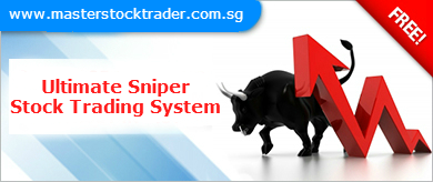 The Ultimate Sniper Stock Trading Course - SG50 Batch