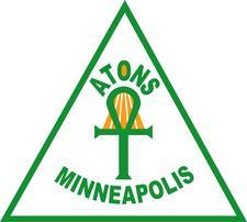 Atons of Minneapolis logo