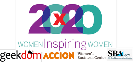 20x20: Women Inspiring Women