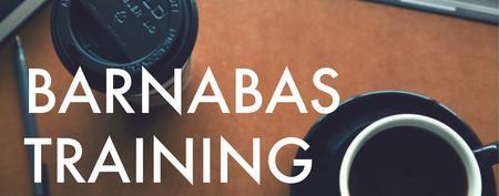 Barnabas Training Basic Richmond January 30, 2016