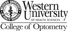 Western University of Health Sciences, College of Optometry logo