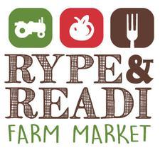 Rype & Readi logo