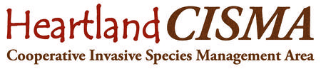 Heartland CISMA 7/17 meeting: training, planning, EDRR...