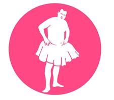 The Tutu Project NYC Gallery Event to Benefit the Carey Foun...