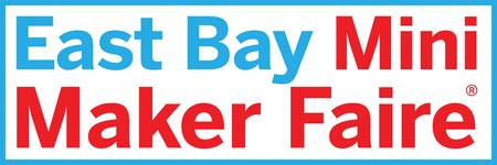 East Bay Mini Maker Faire 2015