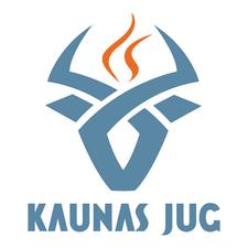 Kaunas JUG logo