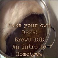 BrewU101: A Hands-On Intro to Homebrew - LEARN TO MAKE...