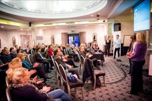 Business Startup Introduction & Training Bournemouth