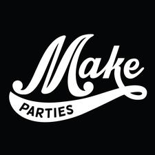 Make Parties logo