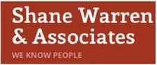 Shane Warren & Associates logo