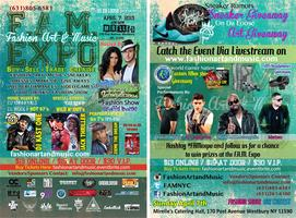 Fashion Art and Music Expo Long Island