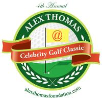 4th Annual Alex Thomas Celebrity Golf Classic &  Pre Tournament...