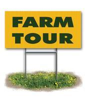 Centre County Farm Tour 2015 (North Central Region...