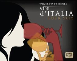 Winebow Vini d'Italia Tour 2013 - Orlando, FL
