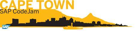 SAP CodeJam Cape Town - HANA